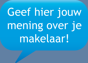 Klik hier om je mening over jouw makelaar te geven
