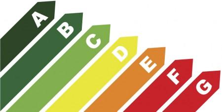 Energielabel niet verplicht in 2013
