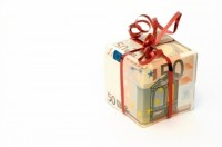 Cadeautje voor veel kopers