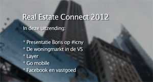 Cijfers over de huizenmarkt zijn nutteloos – Real Estate Connect (video)