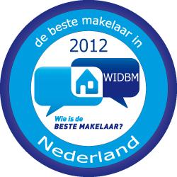 Spiegeltje spiegeltje aan de wand – wie is de beste makelaar van Nederland?